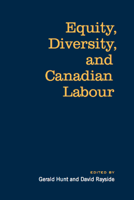 Equity, Diversity, and Canadian Labour